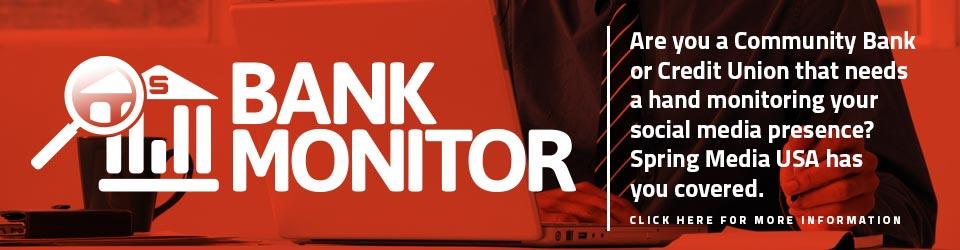 Bank Monitor | Spring Media