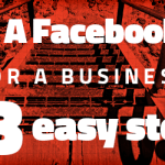 Create A Facebook Page For A Business In 3 Easy Steps